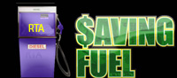 Saving Fuel