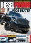 Diesel Power Magazine Cover April 2015